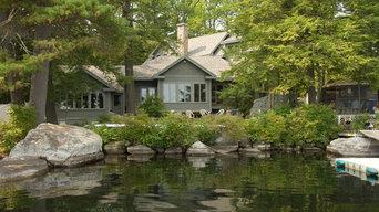 Corr Residence