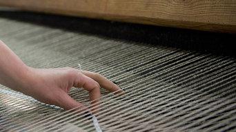 Hand-woven