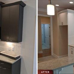 Awe Inspiring Kitchen Tune Up North Richland Hills Fort Worth Tx Us 76106 Interior Design Ideas Gentotryabchikinfo