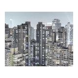Bence Bakonyi: Urban landscape II