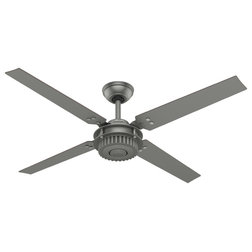 Contemporary Ceiling Fans by Hunter Fan Company