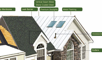Metal Roofs Naples Florida