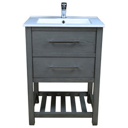 Bathroom Vanities And Sink Consoles by Empire Industries Inc.