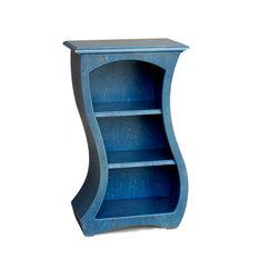 - Bookcase No. 12 - Bookcases