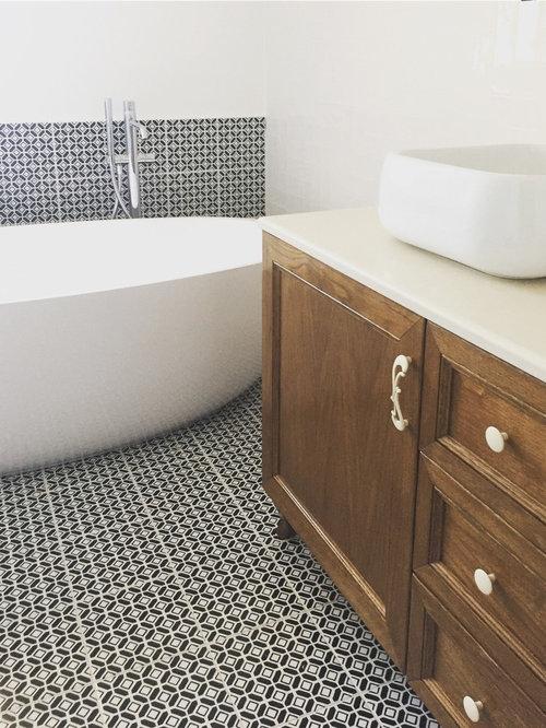 Interno Bagni - Mobili sottolavabo e consolle da bagno