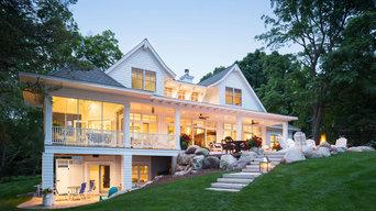 Classic Lake Cottage