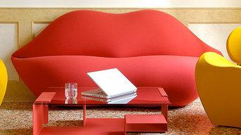 Lip Furniture Designs