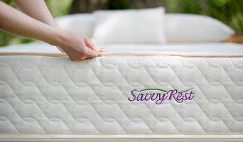 Savvy Rest Serenity organic mattress
