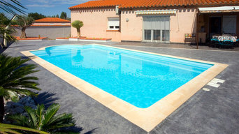Piscines Coque Ibiza
