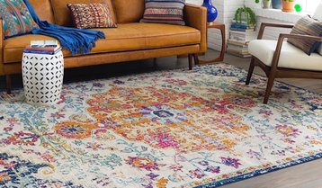Trending Fall Rugs With Free Shipping