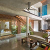 5 Indian Bungalows That Live, Breathe Space and Greenery