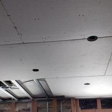 Tecnical work , Full renovations .