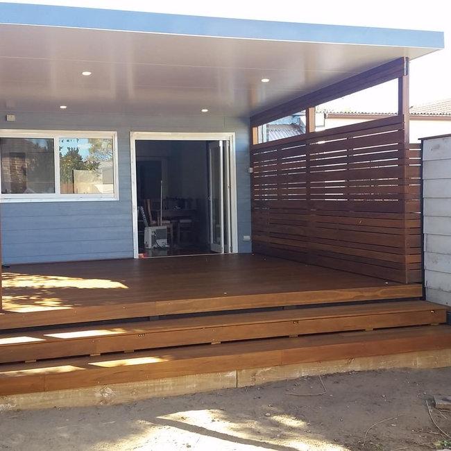 Pergola Designs In Sydney: Moorebank, New South Wales
