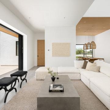 ZARA | Family Room