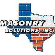Masonry Solutions Inc's photo