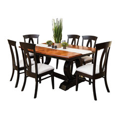 4312 - Traditional Dining Room Sets
