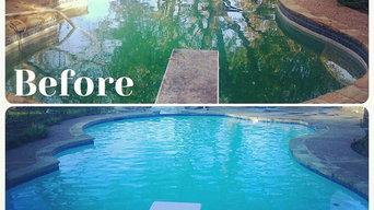 Pool Resurfacing, Remodeling and Repairs