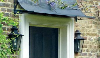 Door Canopies