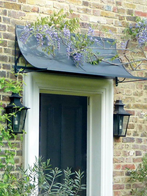 & Door Canopies u0026 Porches