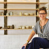 Creatives at Home: Lisa Russell in Her Potter