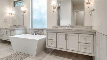 Architectural Designs Exclusive Plan 46325LA Client-Built in Oklahoma