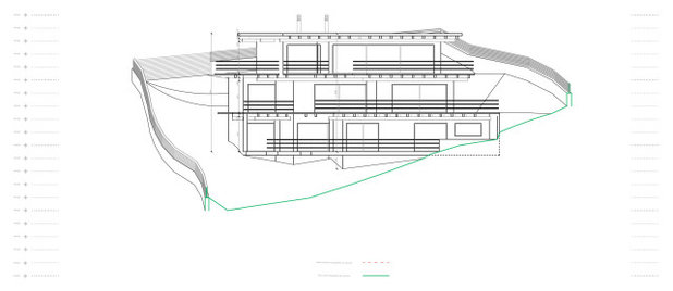 Visita privada: Una gran casa con piscina