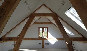 Decorating a new barn conversion