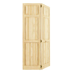 kimberly bay bifold closet door traditional six panel clear interior doors