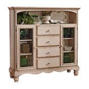 Wilshire 4-Drawer Baker's Cabinet