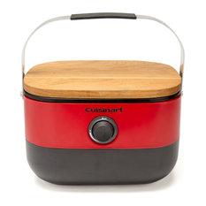 Venture Portable Gas Grill