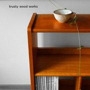 trusty wood worksさんの写真