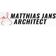 Matthias Jans Architect's photo