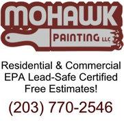 Mohawk Painting's photo
