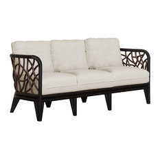Panama Jack Trinidad Sofa With Cushions Patriot Ivy