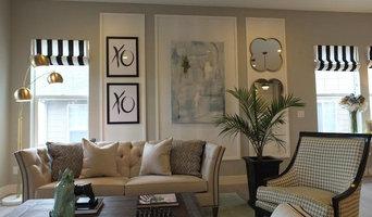 Leah B Interior Design