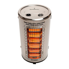 Thermablaster - Thermablaster Infrared Cabinet Heater, 32,000 BTU - Patio Heaters