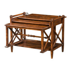 A Rustic Ideal Table