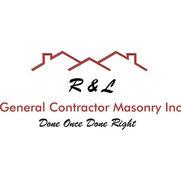 R & L General Contractors & Masonry Inc.'s photo