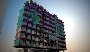 Pop Blocks Hotel