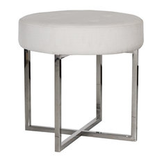 modern vanity stools and benches houzz