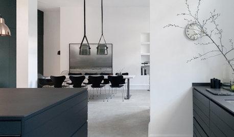 Designerin erklärt die Transformation eines Gründerzeithauses