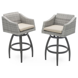 Contemporary Outdoor Bar Stools And Counter Stools by RST Brands