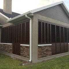 Budget Blinds Of Tarpon Springs And Palm Harbor Tarpon