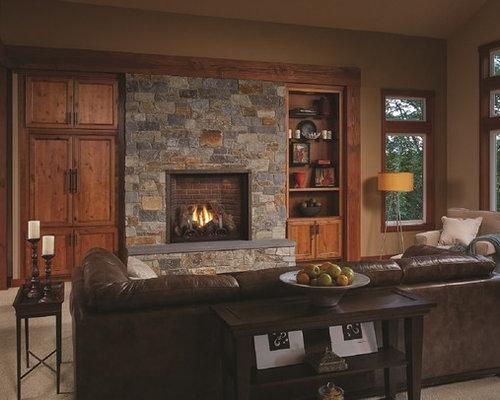 GreenSmart Gas Fireplaces - Landscape