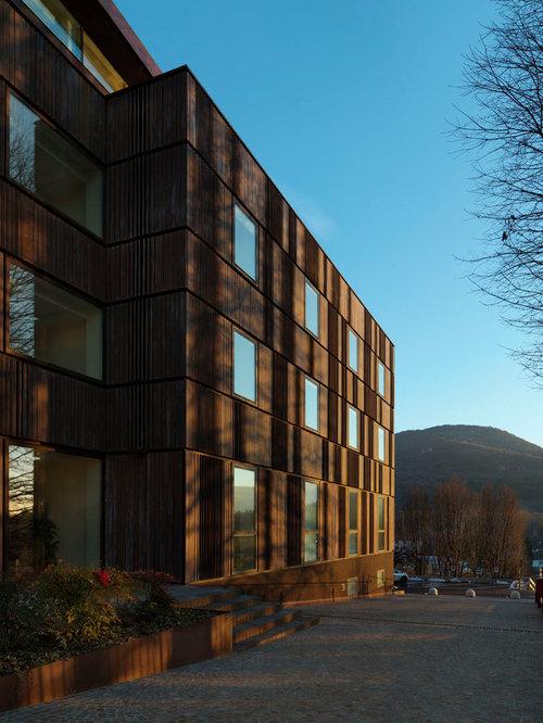 Awesome Le Terrazze Cunardo Contemporary - Idee Arredamento Casa ...
