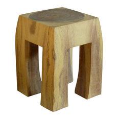 rustikale couchtische sofatische houzz. Black Bedroom Furniture Sets. Home Design Ideas