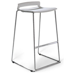 Contemporary Bar Stools And Counter Stools by Unique Furniture