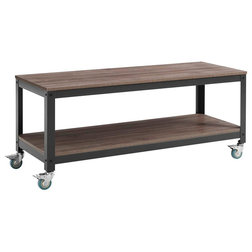 Industrial Entertainment Centers And Tv Stands by Modway