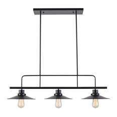 light society margaux island pendant lamp kitchen island lighting