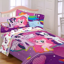 Contemporary Kids Bedding By Amazon